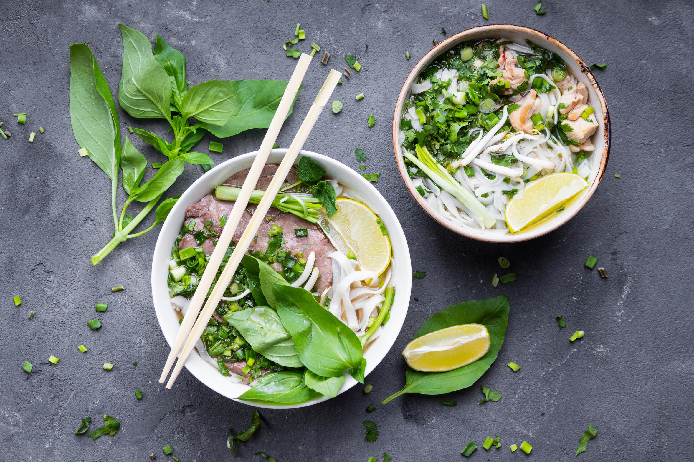 Vietnam - bezaubernde Küche *NEU* - Eisenherz Kochschule München